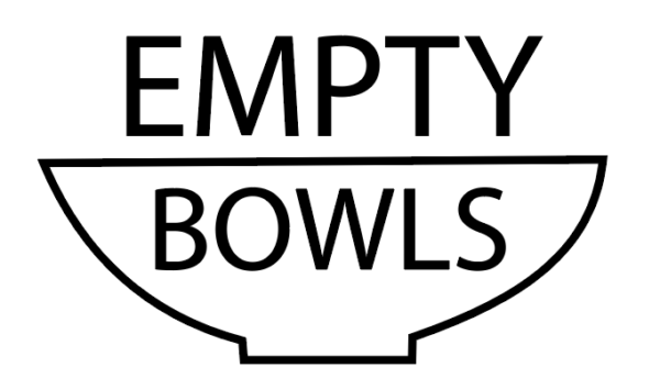 Empty Bowls Stamp