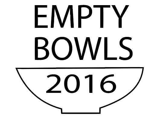 Empty Bowls 2016