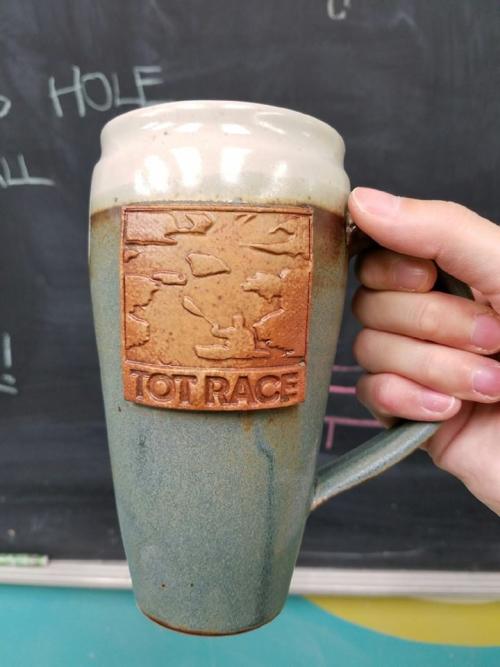 TOT Race Mug
