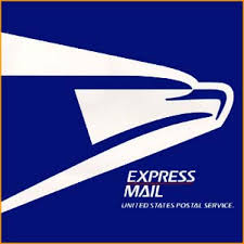 USPS Express Mail