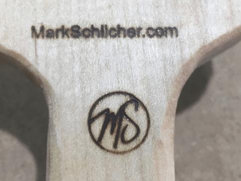 Wood Burning Stamps