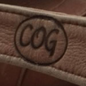 Connie Branding Iron