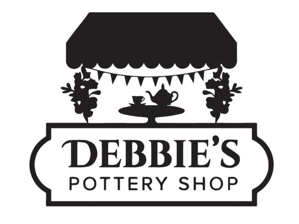 Debbie Bray Logo